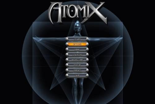 Atomix Tv